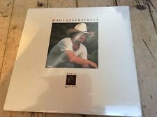 Paul Overstreet – Sowin' Love  Vinyl LP Record 1989 BMG Records Sealed