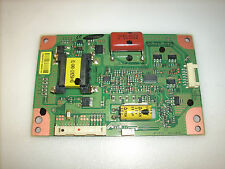 Inverter Board SSL320_3E2V Rev:0.0 für LED TV Toshiba Model: 32HL933G