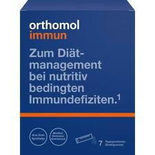 Orthomol Immun Direct Framboise, 7 Portions Quotidiennes Granules, PZN 8885943