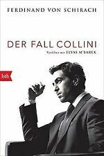 Der Fall Collini - Filmausgabe: Roman von Schirach, Ferd... | Buch | Zustand gut