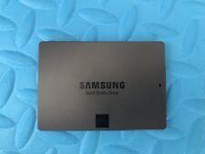 "Samsung 840 EVO 250GB Internal 2.5"" (MZ-7TE250KW) SSD HDD Hard Drive"