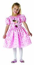 RUBIE'S costume bambina MINNIE mod. CLASSIC 3-4 anni CARNEVALE 110 881892S
