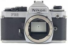 NIKON FE2 - New Seals -