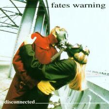 Fates Warning - Disconnected CD Massacre Records MAS CD0242