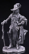 rich pirate | Tin Toy Soldier 54mm | Metal Figure | sol-54-187