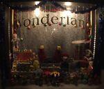 Wonderland Game&Comics