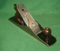 FINE Antique Vintage SARGENT No 415 1919-42 Jack Plane Sz Stanley 5 1/2 Inv#LH01