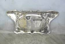 2001-2008 BMW E46 M3 E85 Z4 ///M Front Lower Belly Reinfocement Plate Pan Scrape