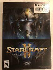 StarCraft II: Legacy of the Void (Windows/Mac, 2015)