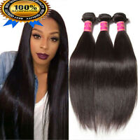 FR POSTE TISSAGE EXTENSION DE CHEVEUX HUMAINS BRESILIEN 100% NATUREL REMY