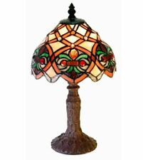 """Warehouse of Tiffany Arielle 13"""" Table Lamp"""