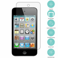 Tempered Glass Real Fifb Premium Screen Protector for iPod Touch 4th Gen 4G fb