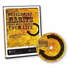 Habits: Developing Habits That Will Change Your Life Super-Series