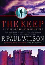 Adversary Cycle/Repairman Jack Ser.: The Keep by F. Paul Wilson (2010, Trade Paperback)