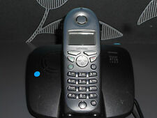Gigaset ISDN Comfort 4110 Schnurloses Mobiltelefon
