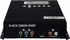 Thor H-AC3-CMOD-DVBT 1-Channel Compact HDMI to DVB-T Encoder Modulator - NEW