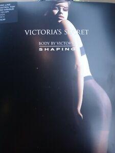 Body By Victoria's Secret  Long Line Control Top Maximum Shaping, C