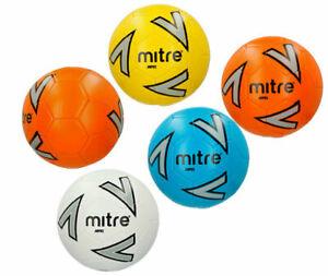 Mitre Impel Training Football Ball Soccer balls Size 3,4,5