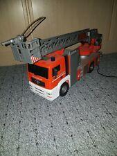 Feuerwehr Ferngesteuert