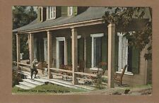 Murray Bay,Quebec,Canada, President Taft's House