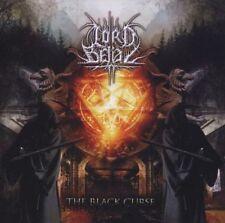 The Black Curse Lord Belial Audio CD