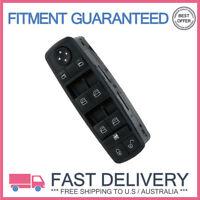 Window Master Switch Button For Mercedes-Benz A B Class W169 W245 A1698206610