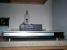 Refurished Panasonic DVD-F61A 5 DVD Player With DVD Ram Playback & OEM Remote
