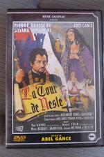 DVD la tour de nesle TBE 1955 rené chateau pierre brasseur