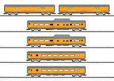 Märklin 43617 Personenwagen-Set  Union Pacifik   ,NEU+OVP