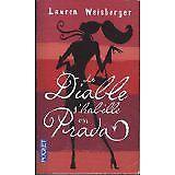 LAUREN WEISBERGER - LE DIABLE S'HABILLE EN PRADA - 2005 - poche