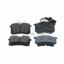VW Sharan Mk1 MPV 2000-2011 1.9 2.0 Rear Brake Pads Kit W87-H53-T17