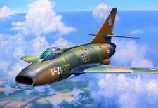 Frrom Azur 1/72 Model Kit FR0036 Dassault Super Mystere B.2 Late