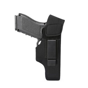 Tactical Concealed Carry Gun Holster Universal Neoprene IWB Belt Gun Holster