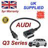 AUDI Q3 Series AMI MMI 4F0051510H MP3 PHONE MINI USB Cable replacement