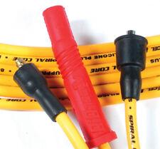 ACCEL Spark Plug Wires 8.8mm Yellow Spiral Core Dodge 3.1L 87-91 Dakota D150 B15