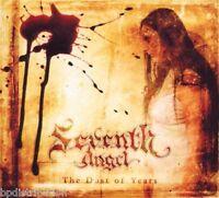 SEVENTH ANGEL - DUST OF YEARS (*NEW-CD, 2009) Christian Doom Thrash Metal