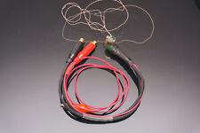 NEW! IMPROVED REGA REWIRE KIT cable, full Litz wiring, female RCA