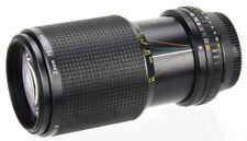 Nikon series E Zoom 75-150 mm F=3.5 Mount AI  (Réf#A-126)