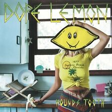 DOPE LEMON HOUNDS TOOTH EP CD CARD SLEEVE NEW