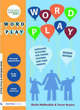Word Play: Language Activities for Young Children (David Fulton / Nasen) by Wol