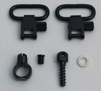 22 Rifle Sling Mount Kit - Mag Tube .22 Cal Full Band Winchester Marlin 22 3412