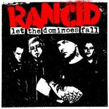 Rancid - Let the Dominoes Fall CD NEU OVP