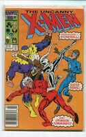 Uncanny X-men 215 NM (1963) Marvel Comics Xmen1