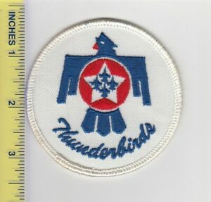 US Air Force Patch USAF Thunderbirds #2