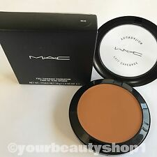 MAC PRO Full Coverage Foundation NC45 100% Authentic