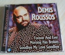 CD ALBUM DEMIS ROUSSOS COMPILATION 18 TITRES 2002 BEST OF MADE IN GERMANY