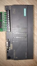 SIEMENS SIMATIC S7-200 PLC 6ES7 232-1BA01-0XB0 cpu 212 with test switches