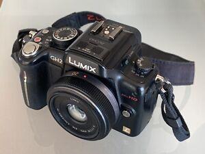 Panasonic Lumix GH2 - super Zustand