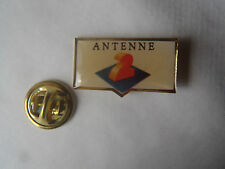 PIN'S ANTENNE 2