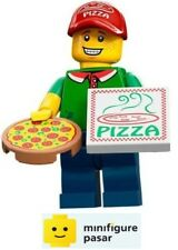 Lego 71007 Collectible Minifigure Series 12: No 11 - Pizza Delivery Man - NEW